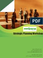 Strategic Planning Workshop