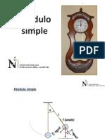 Presentación - Péndulo simple, fÃ-sico y de torsión.pptx