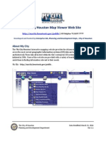 MyCity Overview