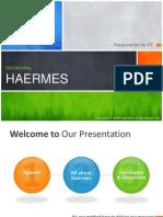 haermes_presentation201404