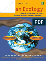 Gerald G. Marten-Human Ecology_ Basic Concepts for Sustainable Development-Earthscan Publications Ltd. (2001)