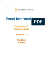 Excel Intermediate Trainer_guide
