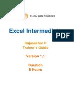 Excel Intermediate Trainer_guide