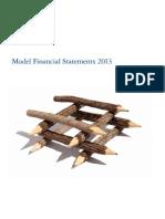 Illustrative MFRS FinancialStatement 2013