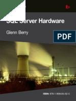 SQL Server Hardware eBook