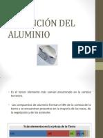 OBTENCIÓN DEL ALUMINIO.pptx