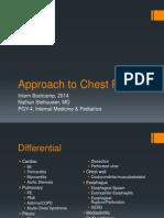 chest pain 2014.ppt