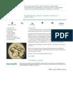 BERENJENAS RELLENAS CON BEICON(facil y rapidas).pdf