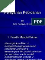 Pengorganisasian praktik asuhan kebidanan.ppt
