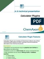 Calculator Plugins