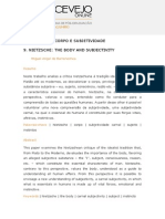 Nietzsche Corpo e Subjetividae..pdf