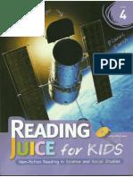Reading Juice 4