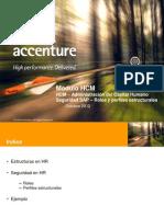 SAP HR - Seguridad