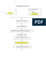 Pathophysiology of Ovarian Cyst