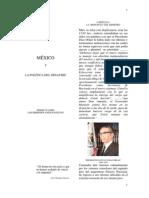 MEXICO y la politica del desastre.pdf