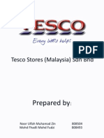 51102641 Ppt Tesco Stores Malaysia Sdn Bhd 2
