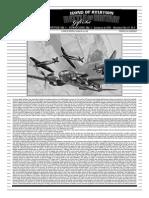 05711 #Bau Icons of Aviation Battle of Britain Gift Set Spitfire Mk i Hurricane Mk i Junkers Ju 87b He 111 h 3