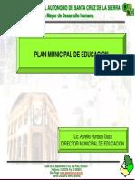 Plan Municipal de EDUCACIÓN2009.pdf
