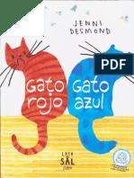 Gato Rojo, Gato Azul.pdf