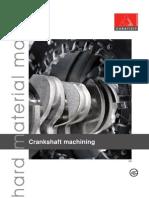 Crank Shaft Manufacturing