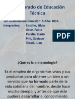 power bio.pptx