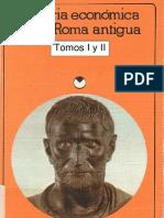 De Martino Francesco - Historia Economica De Roma Antigua - Tomos 1 Y 2.pdf