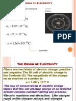 Electrostatics (Part 1-Student Copy)