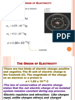 Electrostatics (Part 1-Student Copy)