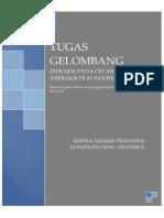 Tugas Gelombang_Krisna Hanjar Prastawa_14934