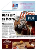 Today's Libre 10082014