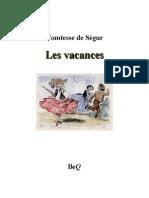 Comtesse de Segur Les_vacances.pdf