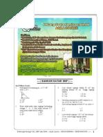 Soal Matematika SMP Bangun Datar.pdf