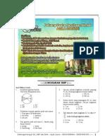 Soal Matematika SMP Lingkaran.pdf