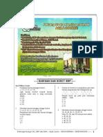 Soal Matematika SMP Barisan dan Deret.pdf