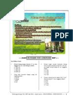 Soal Matematika SMP Bangun Ruang Sisi Lengkung.pdf