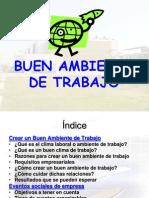 BUEN AMBIENTE (Jemay).ppt