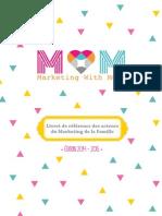 Livret référence des acteurs du Marketing de la Famille