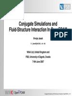 Slides Conjugate and Fs i