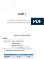 Benefit, Pre Post Tension (4.1)