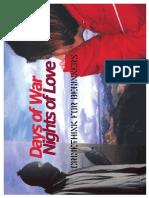 CrimethInc - Days of War, Nights of Love [Bw,Fixed] (2000)