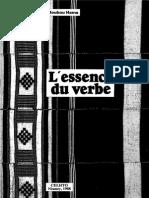 essence du verbe.pdf