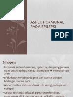 Hormon Dan Epilepsi