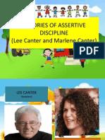 152652637-Theories-of-Assertive-Tactics.pptx