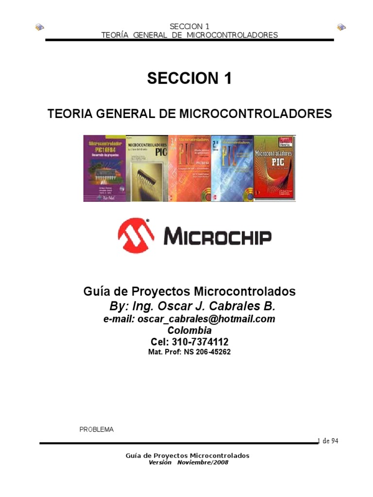 SECCION 1- TEORIA DE MICROCONTROLADORES NOV-2008.doc