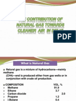 Cng Effects