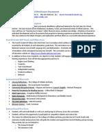 whittier elementary school disclosure document 2014-15