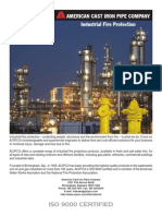 ACIPCO Intl Fire Protection Brochure