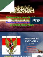 Pend. Pancasila