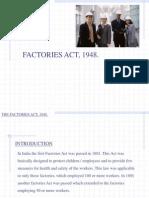 Factoriesact