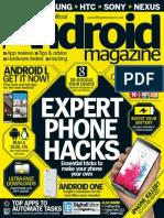 Android Magazine Issue 41 - 2014 UK